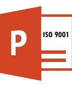 پاورپوینت ISO 9001