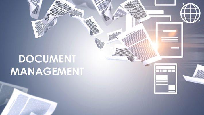 سیستم مدیریت مستندات
