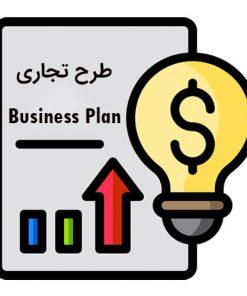 فرمت طرح تجاری
